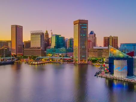 Baltimore, Maryland Document Apostille for International Use