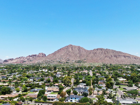 Phoenix, Arizona Document Apostille for International Use