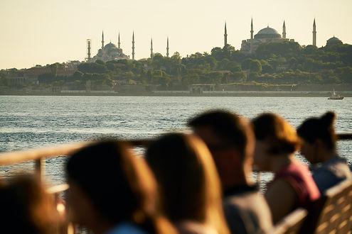 Büyük sürpriz: bu yılın en iyi 50 şehri belli oldu ve bu yılki listede İstanbul da var