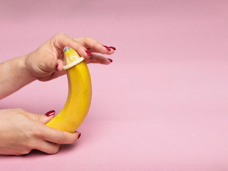 Are Condoms a Form of Self-Care?