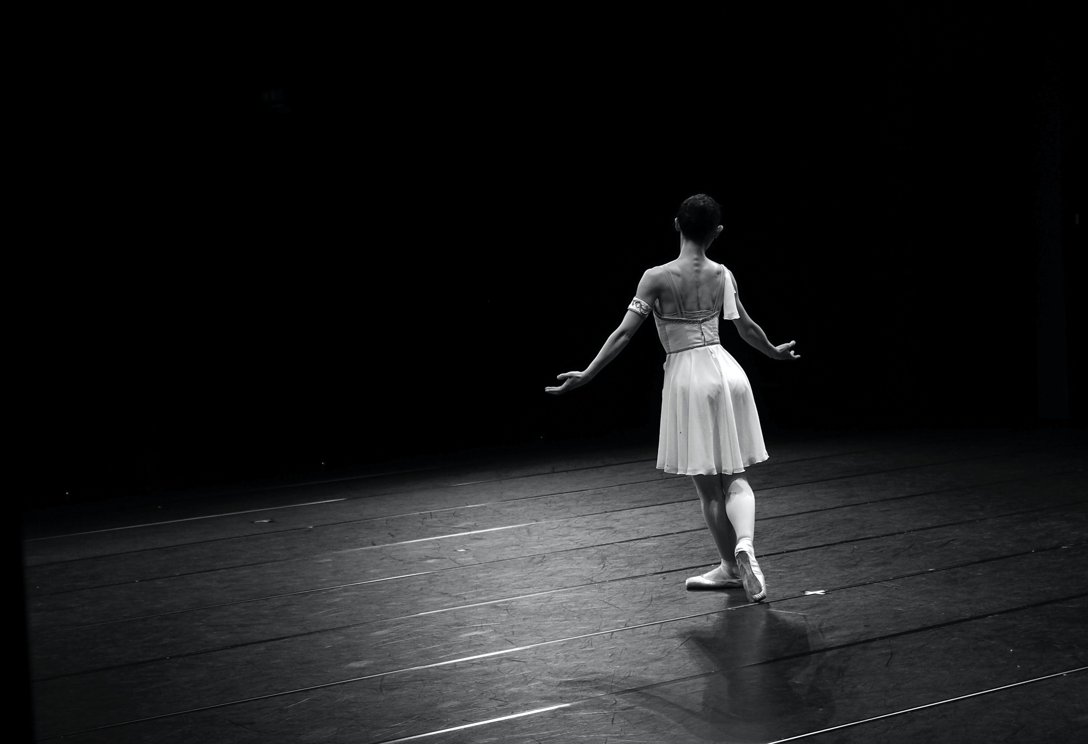 Private Lessons - Ballet
