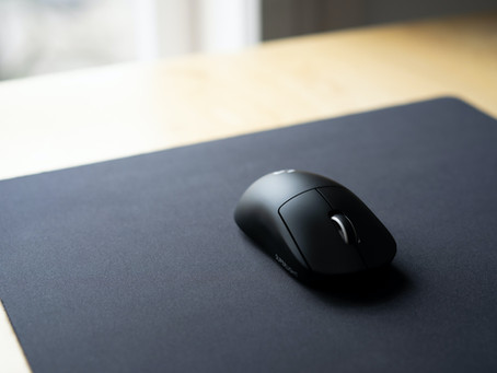 All you need to know about cleaning a mousepad.
