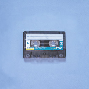 a mix tape for you!