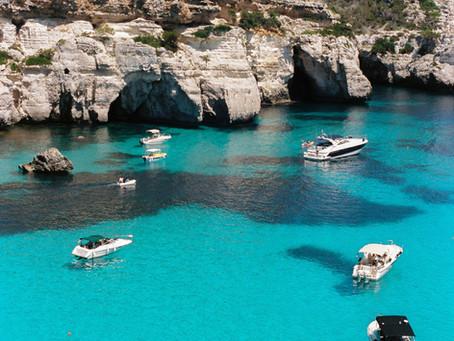 Voyage d'entreprise en Méditerranée - Les destinations de juin