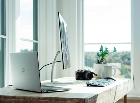 Home Office Security – Never Too Late to Evaluate