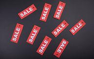 School Furniture Sale