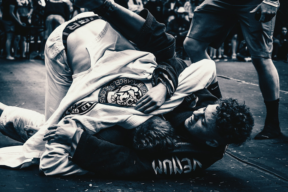 Sub Only BJJ