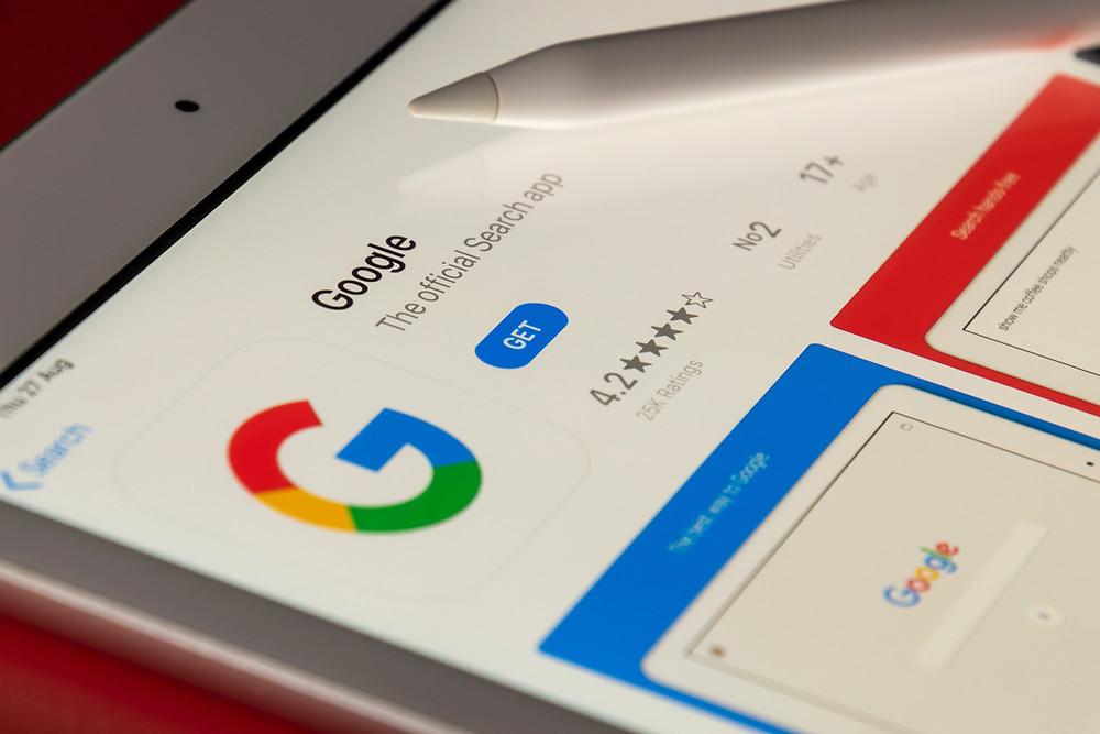 Ferramentas de gestão oferecidas pelo Google