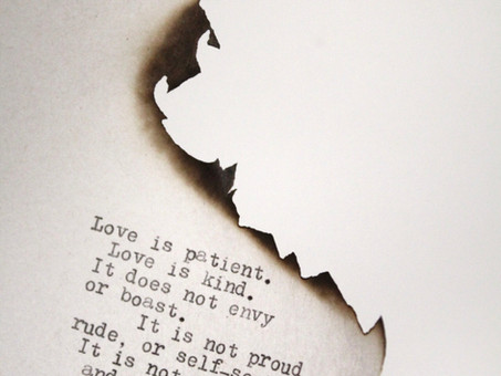 When Love is Toxic