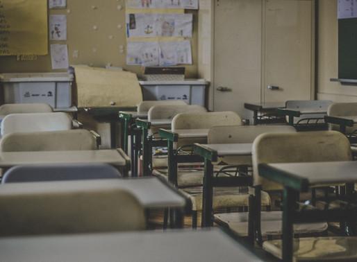 Scuola, in Sicilia anno scolastico al via «solo nel 10% degli istituti scolastici»