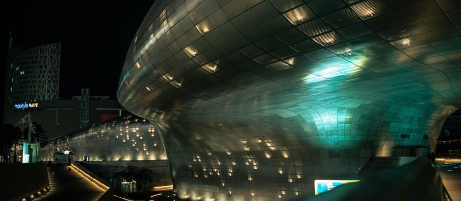 Potential Residencies/Excursions in Dubai and Tokyo