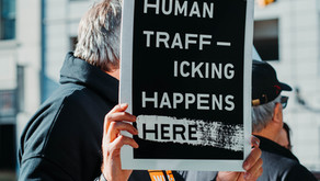 What I Am Learning About Sex-Trafficking in Orange County