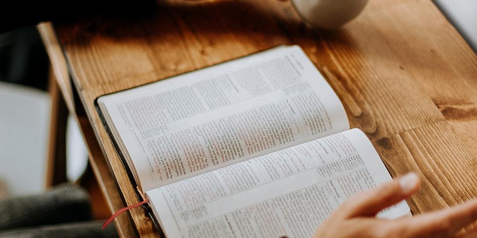 Devotion Connect Group