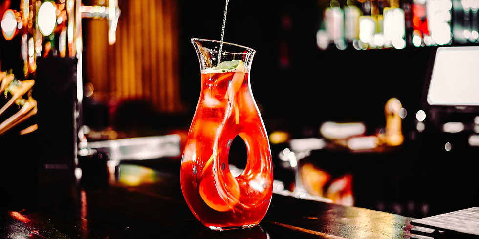 28-38 years Cocktail Dating - Half Price Special