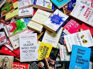 Говорим о книгах на английском языке | Talking about books in English
