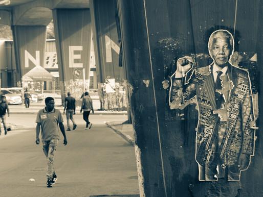 """""""التعليم هو أقوى سلاح يمكنك استخدامه لتغيير العالم""""، نيلسون مانديلا"""