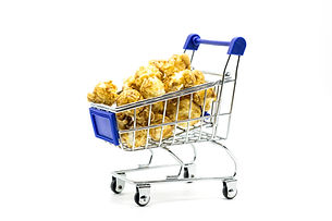Shopping Cart | E-commerce | Solution | Online Shop | Caymann Design