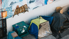 Increased Sweeps on Homeless Encampments Follow COVID Restrictions Lessening in Los Angeles