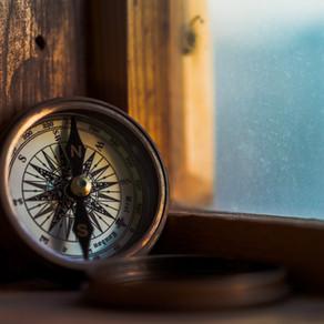 The Magic Compass - All Around Boston