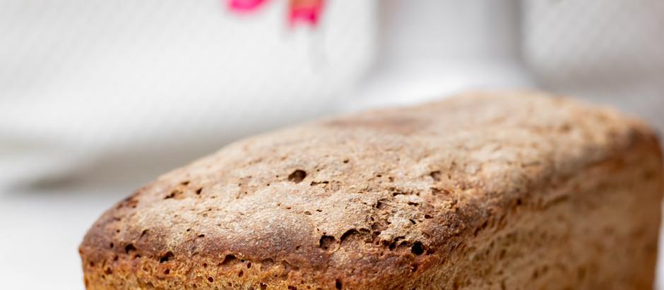 Le guide des pains et boulangeries sans gluten à Paris