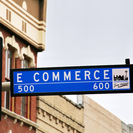 The eCommerce Boom and Aftershock of 2020
