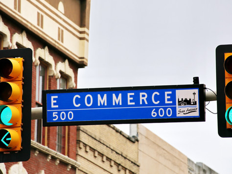 Building An E-commerce Site For Your Business