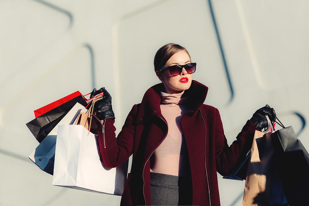שיווק דיגיטלי למעצבי אופנה