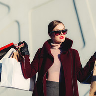 Shopping Assistance  Personal Shopper