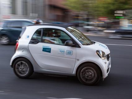 Nachhaltige Mobilität - Für Alle
