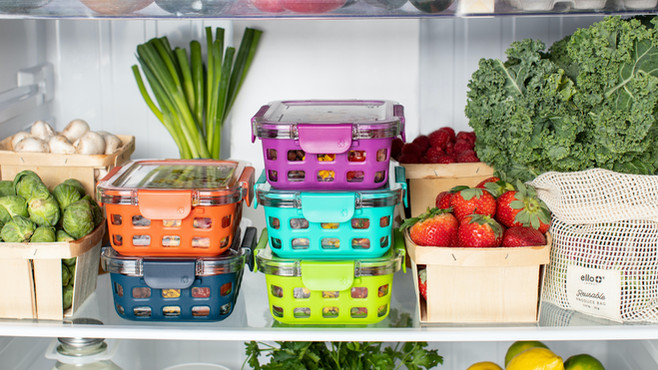 Five Tips for Meal Planning this Fall