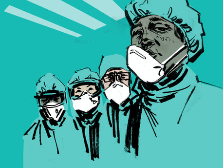 Resources for Health Care Workers