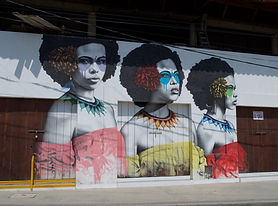 Divas in Cartagena