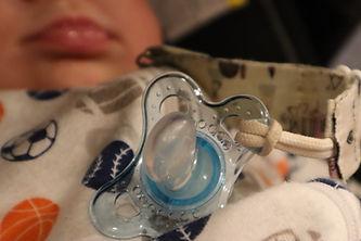 tétine bébé ostéopathie