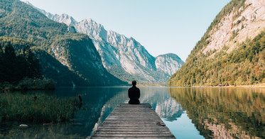 5 Steps to Starting A Meditation Practice