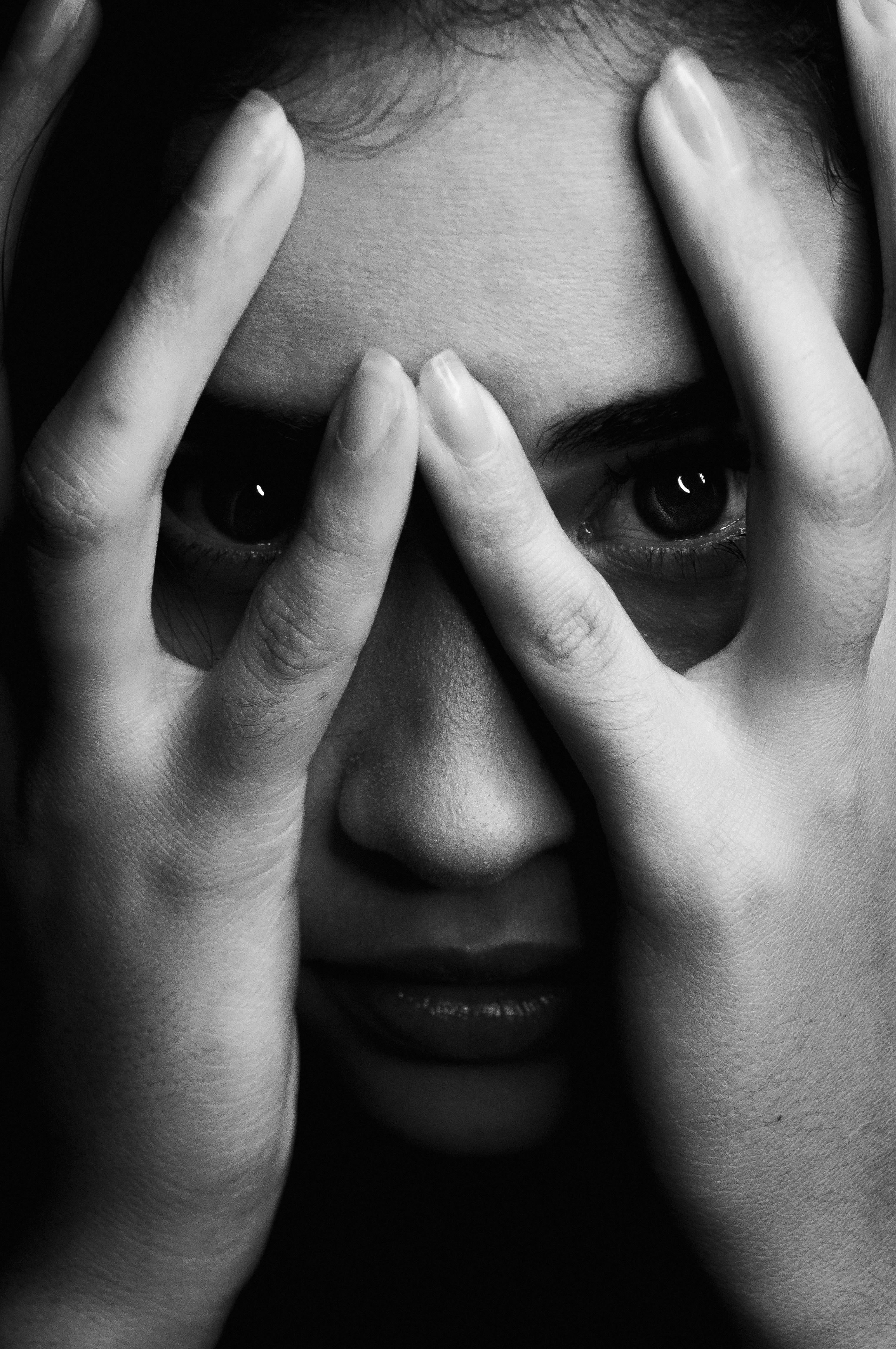 Angst og fobier