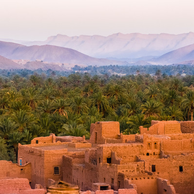 REASONS TO VISIT AND LOVE MOROCCO