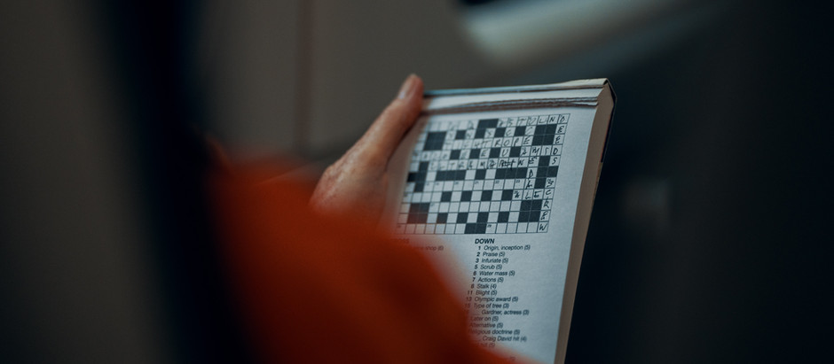 National Puzzle Day 2022: January 29 Mark it!