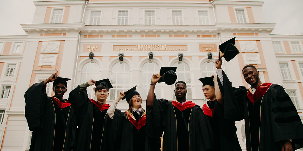 2-Days Online Training: Study & Work Abroad for Nigerian Students