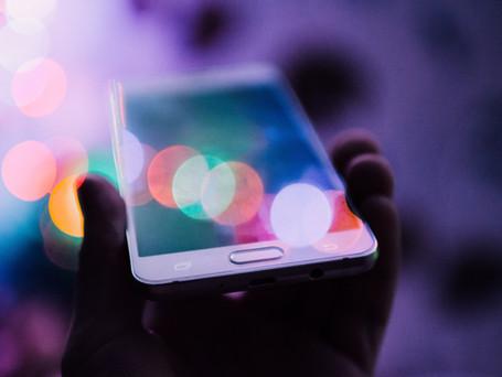 Curso Smartphones Idosos