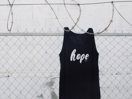 Never lose hope. God's got this. Your healing & dreams are on their way!