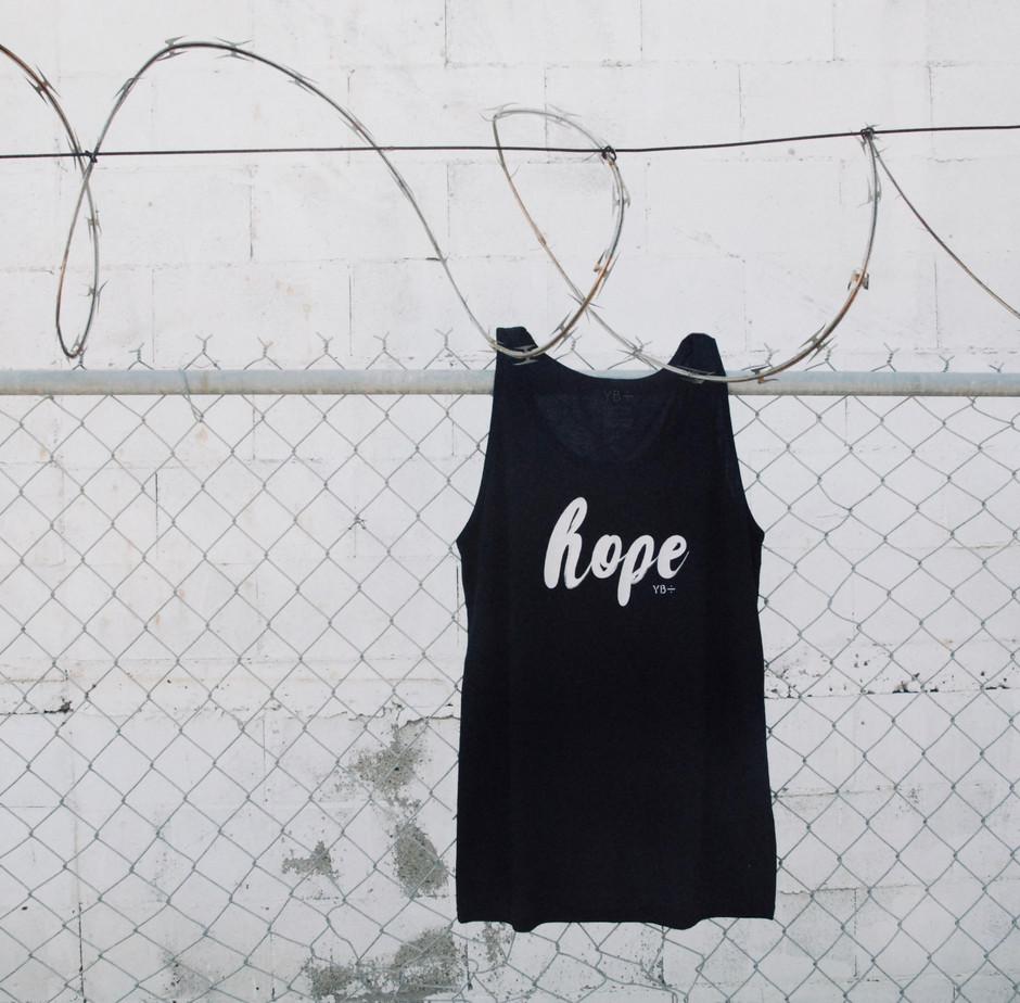 Hope Over Feelings