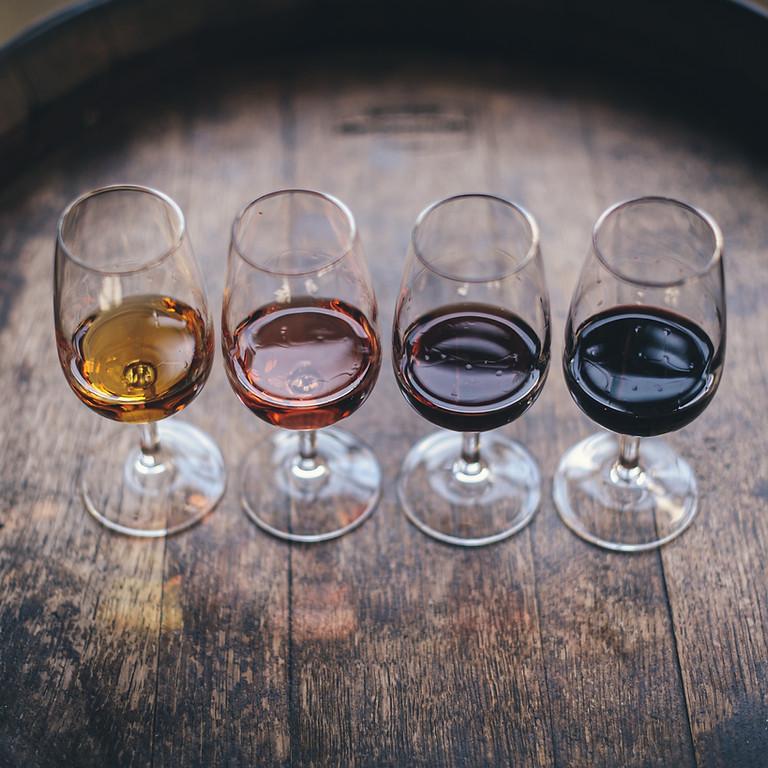 Les Esseintes fête le vin !