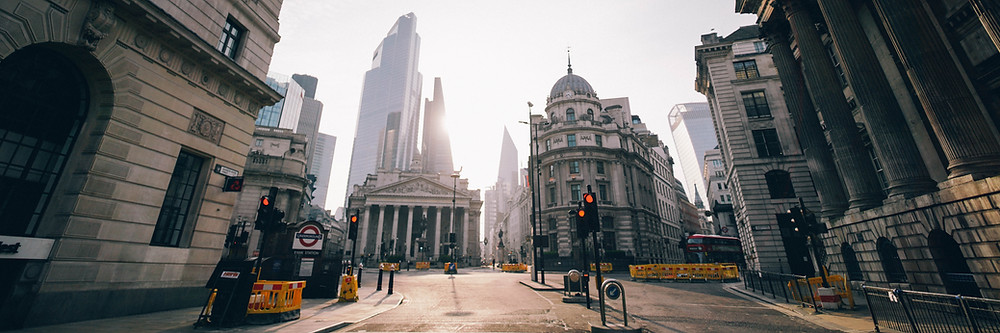 Could we see Negative Interest Rates in the UK?