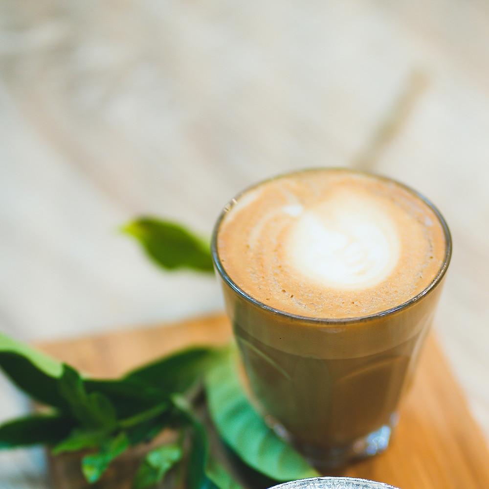 kawa kuloodporna bulletproof coffee