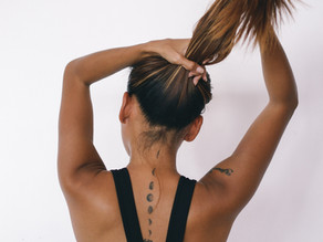 Becoming a Triple Threat with Tape-In Extensions