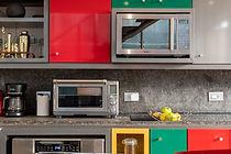 Lò nướng bây giờ ngày càng là thiết bị đa năng cho căn bếp hiện đại