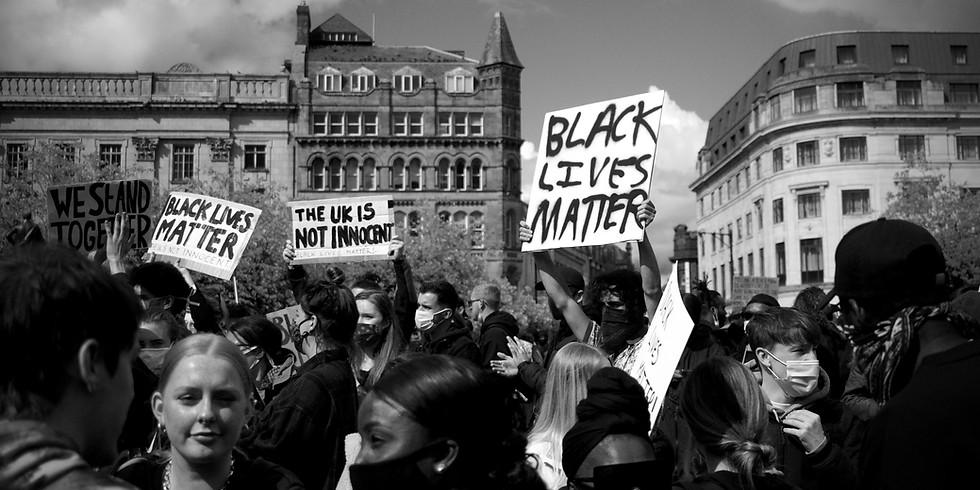 Minority & Mental Health