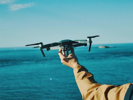 Photographe par Drone : quels critères pour l'engager?