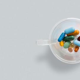 How do antibiotics affect the gut microbiota?
