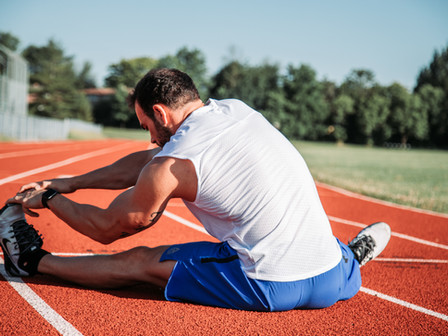Feeling stiff and tight? Stretching might not be the answer